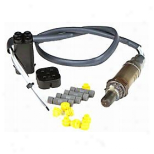 1996-1999 Acura Slx Oxygen Sensor Bosch Acura Oxygen Sensor 157329 6 97 98 99