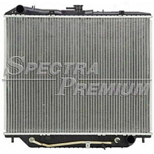 1996-1999 Acura Slx Radiator Spectra Acura Radiator Cu1302 96 97 98 99