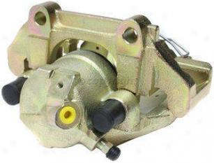 1996-1999 Audi A4 Brake Caliper Replacement Audi Brake Caliper Repa271603 96 97 98 99