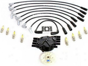 1996-1999 Chevrolet C2500 Suburban Tune Up Kit Accel Chevrolet Tune Up Kit Tst3 96 97 98 99