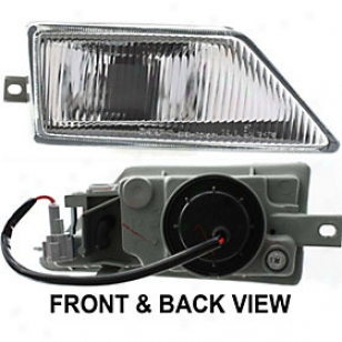 1996-1999 Infiniti I30 Fog Light Rpelacement Infiniti Fog Light I107503 96 97 98 99