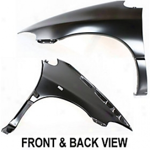 1996-2000 Chrysler Town & Country Fender Replacement Chrysler Fender 7137 96 97 98 99 00