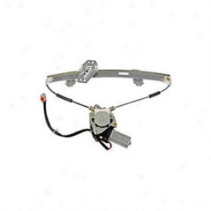 1996-2000 Honda Civic Window Regulator Dorman Honda Window Regulator 741-735 96 97 98 99 00