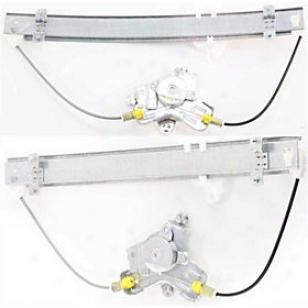 1996-2000 Hyundai Elantra Window Regulator Replacement Hyundai Window Regulator Reph462915 96 97 98 99 00