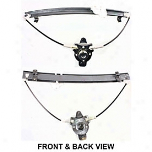 1996-2000 Hyundai Elantra Window Regulator Replacement Hyundai Window Regulator H462944 96 97 98 99 00