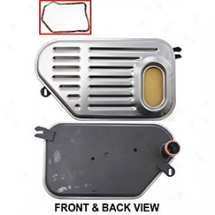 1996-2001 Audi A4 Automatic Transmission Filter Replacement Audi Automatic Transmission Filter Repa318501 96 97 98 99 00 01