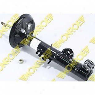 1996-2002 Bmw Z3 Shock Absorber And Strut Assembly Monroe Bmw Shock Absorber And Strut Assembly 71470 96 97 98 99 00 01 02
