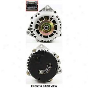 1996-2002 Chevrolet Cavalier Alternator Replacement Chevrolet Alternator Repc330123 96 97 98 99 00 01 02
