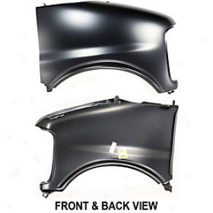 1996-2002 Chevrolet Express 1500 Fender Replacemejt Chevrolet Fender 12004q 96 97 98 99 00 01 02