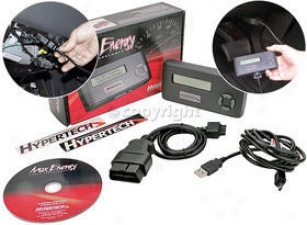 1996-2002 Ford E-350 Econoline Power Programmer Hypertech Ford Power Programmer 42001 96 97 98 99 00 01 02