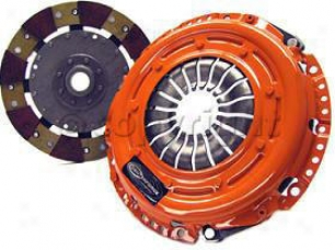 1996-2002 Toyota 4runner Clutch Outfit Centerforce Toyota Clutch Kit Df505019 96 97 98 99 00 01 02