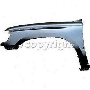 1996-2002 Toyota 4runner Fender Replacement Toyota Fender 3742q 96 97 98 99 00 01 02