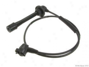 1996-2002 Toyota 4runner Ignition Coil Wire Oes Genuine Toyota Ignition Coil Telegraph W0133-1742056 96 97 98 99 00 01 02