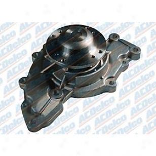 1996-2004 Buick Regal Water Pump Ac Delco Buick Water Pump 252-693 96 97 98 99 00 01 02 03 04