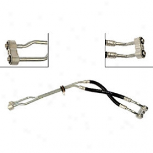 1996-2005 Chevrolet Blazer Oil Line Dorman Chevrolet Oil Line 625-001 96 97 98 99 00 01 02 03 04 05