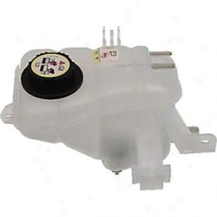 1996-2007 Stream Taurus Coolant Reservoir Dorman Ford Coolant Reservoir 603-01 96 97 98 99 00 01 02 03 04 05 06 07