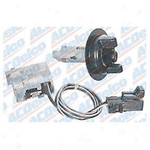1996 Chevrolet Cavalier Ignition Lock Cylinder Ac Delco Chevrolet Ignition Lock Cylinder Acd1443d 96