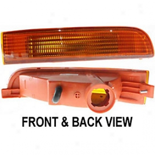 1996 Nissan Maxima Turn Signal Light Re-establishment Nisswn Turn Signal Light 12-1511-01 96