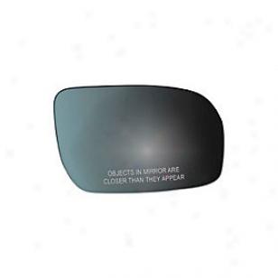 1997-1998 Chevrolet Venturs Mirror Glasw Dorman Chevrolet Mirror Glass 51599 97 98