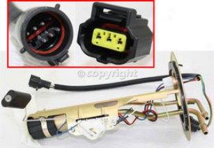 1997-1998 Ford Expolrer Fuel Pump Replacement Ford Firing Pump Repf314525 97 98