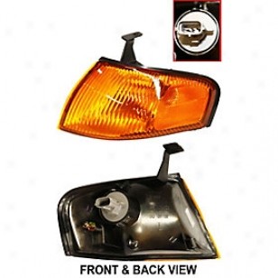 1997-1998 Mazda Protege Corner Light Replacement Mazda Corner Light 3161506las 97 98