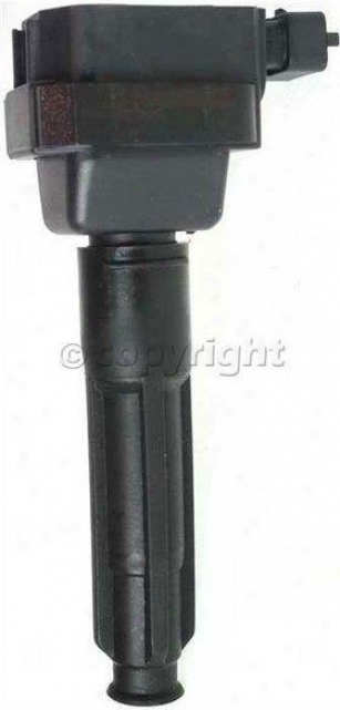 1997-1998 Mercedes Benz Sl500 Ignition Coil Replacement Mercedes Benz Ignition Coil Repm504606 97 98