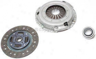 1997-1999 Acura Cl Clutch Kit Replwccement Acura Clutch Kit Rept500503 97 98 99