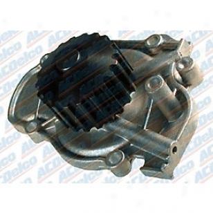 1997-1999 Acura Cl Water Pump Ac Delco Acura Water Pump 252-234 97 98 99