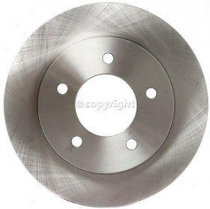 1997-1999 Ford F-150 Brake Disc Replacement Ford Brake Disc Repf2711161 97 98 99