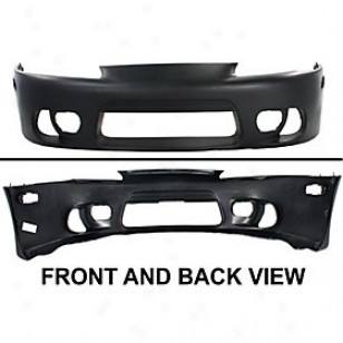 19997-1999 Mitsubishi Eclipse Bumper Cover Replacement Mitsubishi Bumper Cover 1986-1 97 98 99