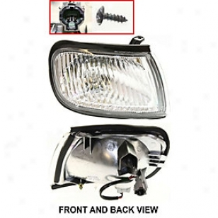 1997-2999 Nissan Maxima Part Light Replacement Nissan Corner Light 18-5249-00 97 98 99