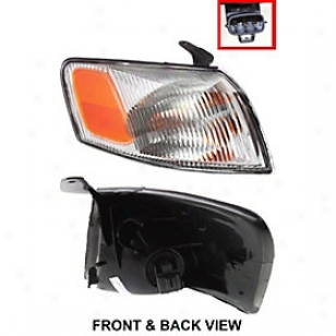 1997-1999 Toyota Camry Corn3r Light Replacement Toyota Corner Light 18-3457-00 97 98 99