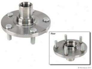 1997-1999 Toyota Rav4 Wheel Hub Febi Toyota Move on ~s Hub W0133-1752955 96 98 99