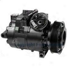 1997-2001 Audi A4 A/c Compessor 4-seasons Audi A/c Compressor 77313 97 98 99 00 01