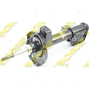 1997-2001 Cadillac Catera Shock Absorber And Strut Assembly Monroe Cadillac Stook Absorber And Strut Assembly 71503 97 98 99 00 01