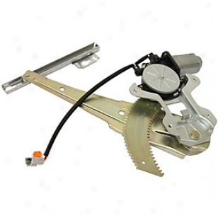 1997-2001 Honda Cr-v Window Regulator Replacement Honda Window Regulator Reph491714 97 98 99 00 01