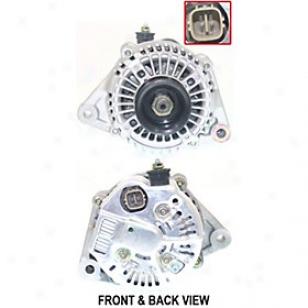 1997-2001 Honda Prwlude Alternator Replacement Honda Alternator Reph330117 97 98 99 00 01