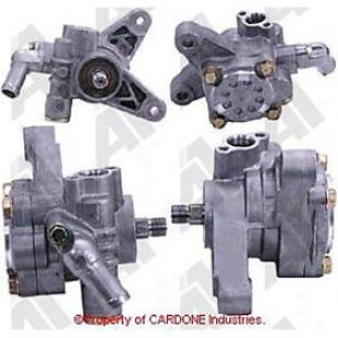 1997-2001 Honda Prrlude Power Steeding Pummp A1 Cardone Honda Power Steering Pump 21-5992 97 98 99 00 01