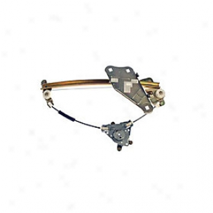 1997-2001 Hyundai Tiburon Window Regulator Dorman Hyundai Window Regulator 740-298 97 98 99 00 01