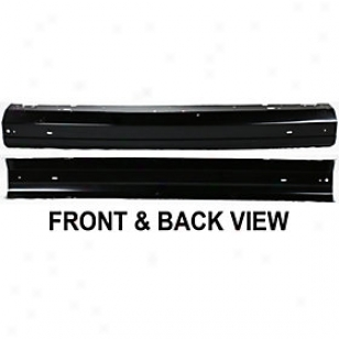 1997-2001 Jeep Cherokee Bumper Replacement Jeep Bumper J010501 97 98 99 00 01