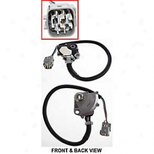 1997-2001 Jeep Cherokee Neutral Safety Switch Replacement Jeep Neutral Safety Switch Repj506402 97 98 99 00 01