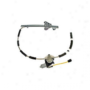 1997-2001 Jeep Cherokee Window Rsgulator Dorman Jeep Window Regulator 741-768 97 98 99 00 01