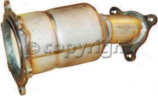 1997-2001 Nissan Altima Catalytiv Converter Bosal Nissan Catalytic Converter 099-1403 97 98 99 00 01