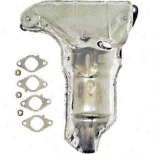 1997-2001 Nissan Altima Exhaust Manifold Dorman Nissan Exhaust Manifold 674-508 97 98 99 00 01