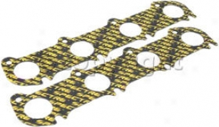 1997-2002 Ford E-150 Econoline Exhaust Gasket Spectre Stream Prostrate Gasket 554 97 98 99 00 01 02