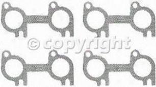 1997-2002 Ford E-150 Econoline Drain Manifold Gasket Felpro Ford Exhaust Manifold Gasket Ms92568 97 98 99 00 01 02