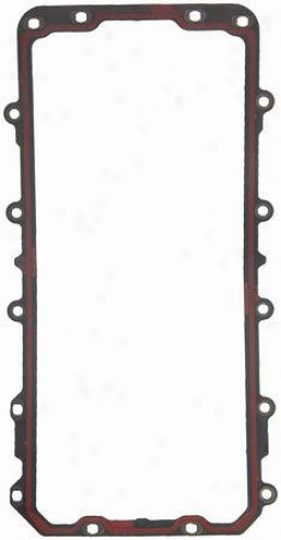 1997-2002 Ford E-150 Econoline Oil Pan Gasket Felpro Ford Oil Pan Gasket Os34307r 97 98 99 00 01 02