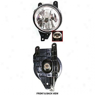 1997-2002 Ford Expedition Fog Light Kool Vue Ford Fog Light 3312O08ras 97 98 99 00 01 02
