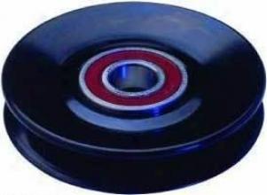 1997-2003 Acura Cl Accessory Belt Idler Pulley Gates Acura Accompaniment Girdle Idler Pulley 38001 97 98 99 00 01 02 03