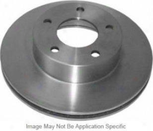 1997-2003 Chevrolet Malibu Brake Disc Pronto Chevrolet Brake Disc Br55040 97 98 99 00 01 02 03